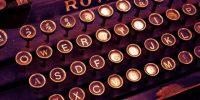 typewriter-1170657_1280